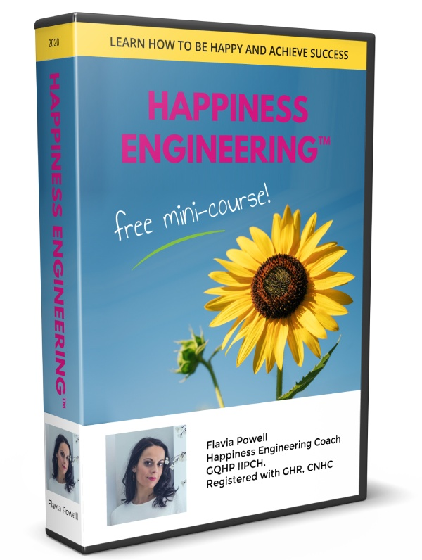 Happiness Engineering Free Mini-Course